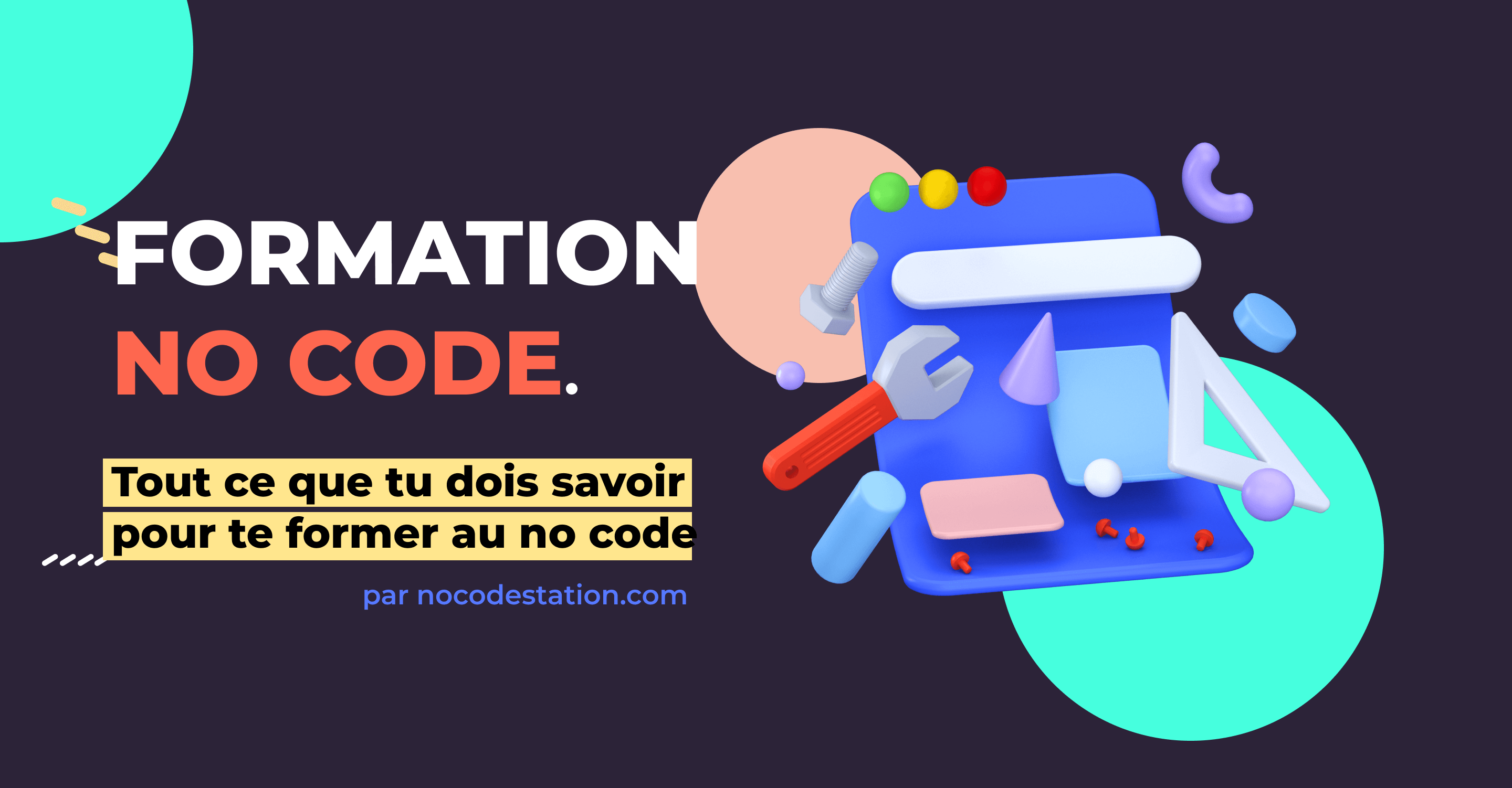 formation-no-code-station